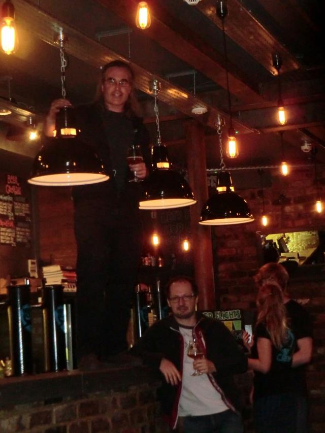 Meet The Brewers Dieu Du Ciel